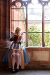 Arch Bishop Cosplay _ Ragnarok Online by eisbaerfussel
