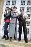 We are Torchwood by YaoJin