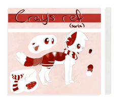 Quick Ref by Crayolon