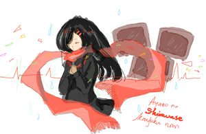 Ayano by code-name-327