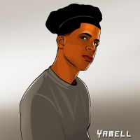 Me by yamell