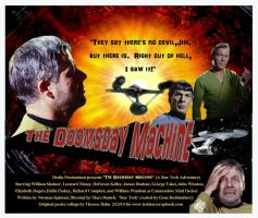 The Doomsday Machine by Therese-B