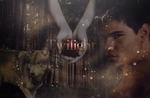 Twilight saga wallpaper by J-Dove