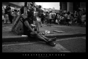 Cebu Streets by Henzonlee