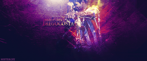 Diego Costa2 by Mister-GFX