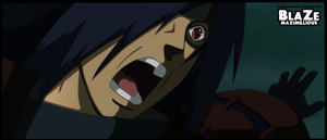 Naruto 399: Madara's Fight by MaximilliousBlaZe
