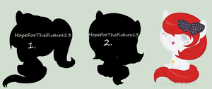 Mystery Pony Adopts :OPEN: by HopeForTheFuture13