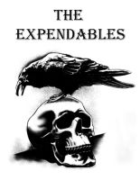 The Expendables by Psichodelic
