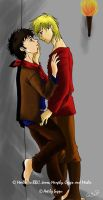Merthur by Suppu