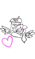 Huggles for You! by ArtisticRainbowKitty