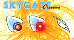 Cursors for Skygate MMO next version by onesniper
