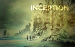 Inception Wallpaper limbo by Hikari129