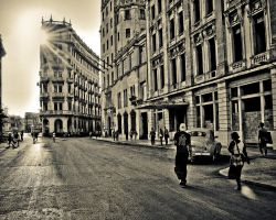 Havana II by somebody3121