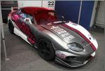 Mitsubishi FTO by 22photo