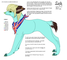 new Lu sona ref by roubble