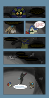 PMD: Mission 8 P13 by Mystery-V