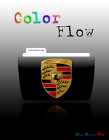 ColorFlow - Porsche by Blue-Berry-Mac