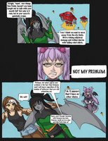 'Heroes' United Page 9 by Zephyr-Aryn