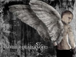 Another Death Angel by Shakagra