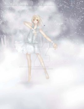 .::. Snow Dancing .::. by Mimi-Blossom