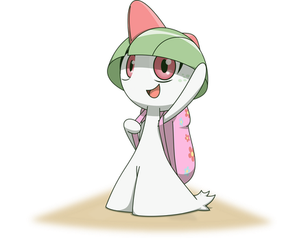 First day of School (Veronica) by Zacatron94