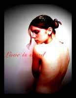 Love is Dead by BabesInToyland