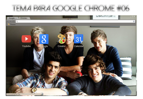 Tema Para GC #06 by MiLagross0117