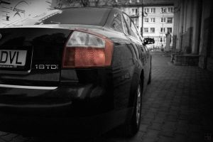 My car 2 by canaris1780