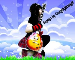 Rock my World by Emma-in-candyland