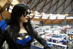 Well Played: Sydney Supanova 2013 #4 by magicmissilestudios