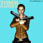 Tomb Raider 2 Remake 1 by XTombRaiderxx