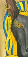 Anubis by Syndraia