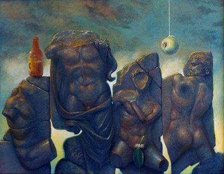 XXXX the four mates [ 1998 ] by compictor