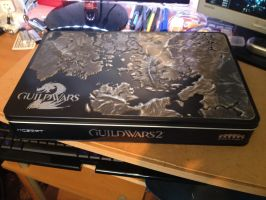 Guild Wars 2 Collector's Edition by Wr47h