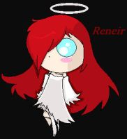 Reneir for Lenore199 by MythrilComics