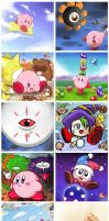 Random Kirby by Blopa1987