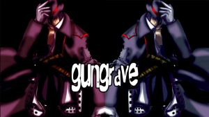 Gungrave by MoChY