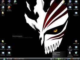 My Desktop by Ma2keep