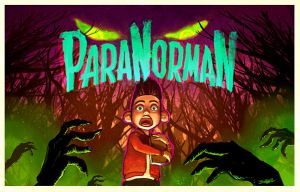ParaNorman by yosilog