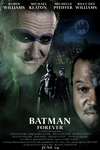 Batman Forever - Directed by Tim Burton by Elmic-Toboo