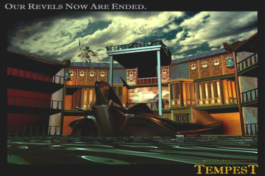 Tempest Theater by oddbill