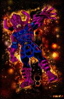 Galactus by Mich974