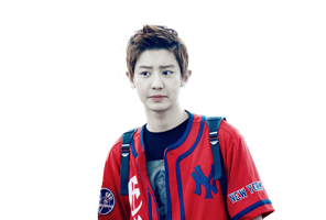 [ PNG ] Chanyeol - EXO by himayeollie