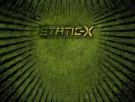 Static-X by SoulPatchv0