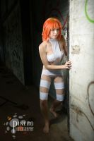 The Fifth Element - Around The Corner by EveilleCosplay
