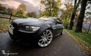 BMW M3 .1 by larsen