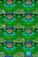 Mystery Dungeon chaos dusk: 8 by Darkmaster09