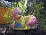 Filly Fluttershy FOR SALE by Chibi-C