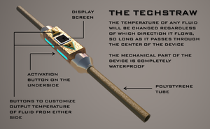 The techstraw by Universe-of-Dusk