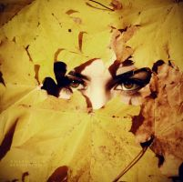 Lady Autumn by SinInjection